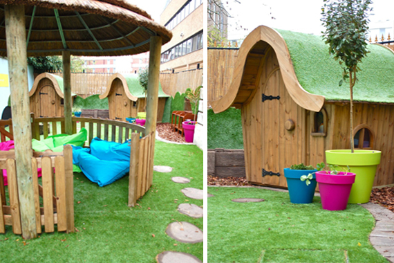 Nursery garden thumbnail